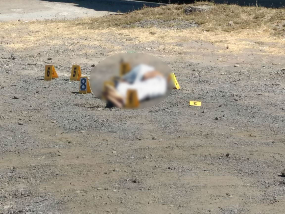 Sábado violento deja tres ejecutados más en Guanajuato