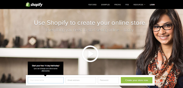 Shopify Malaysia