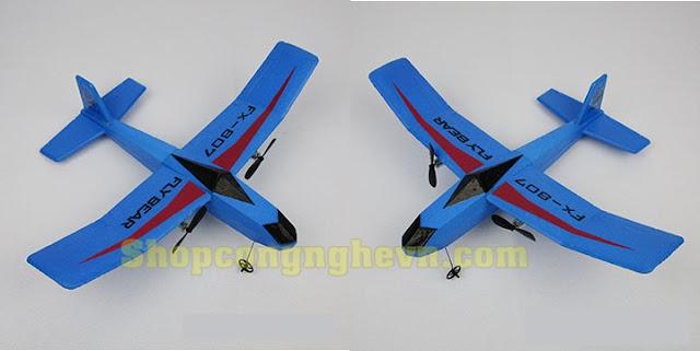 Máy bay điều khiển từ xa FX 807