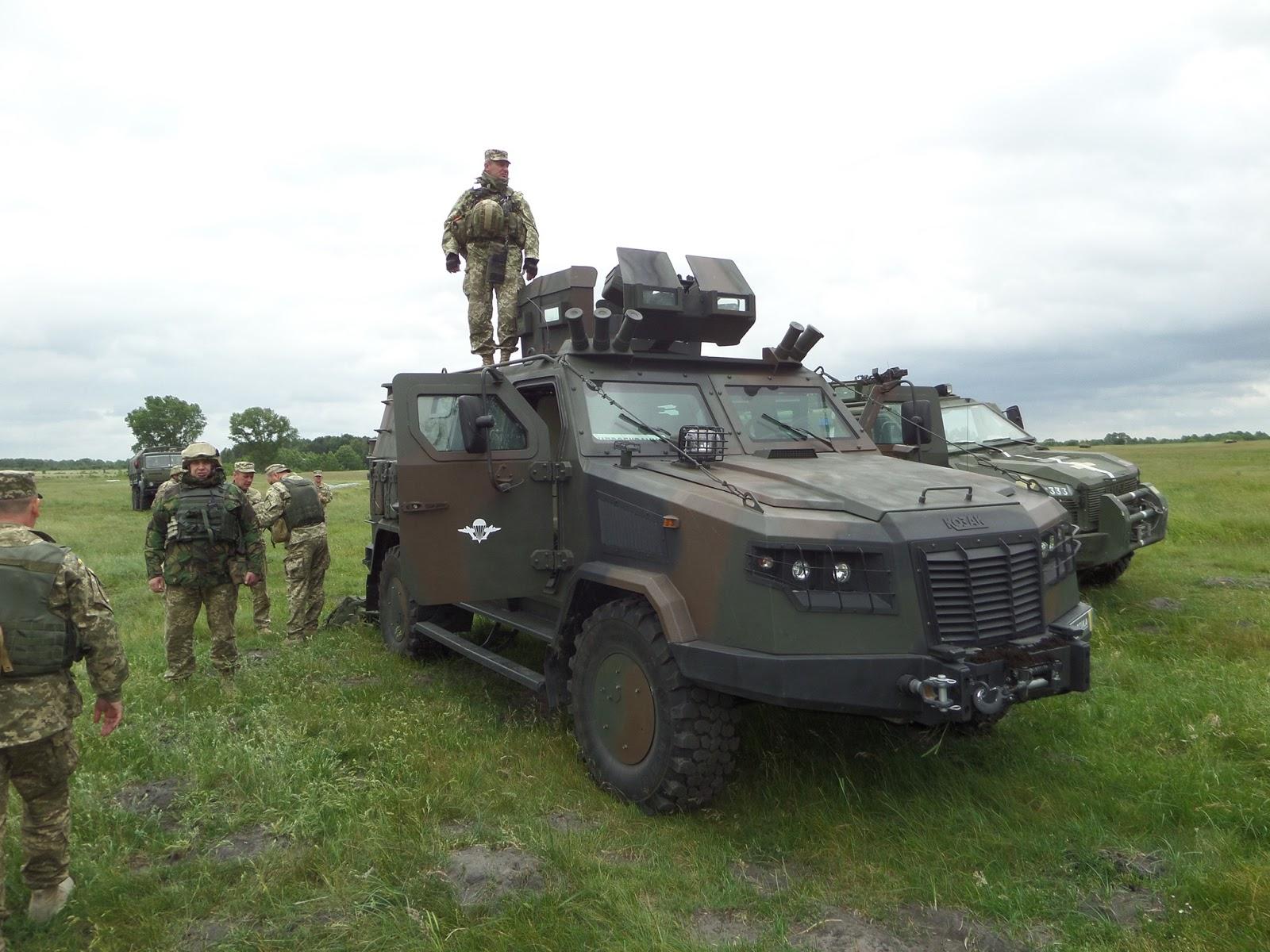 Козаки для ЗСУ: Висоцький та Міноборони vs. Бутусова