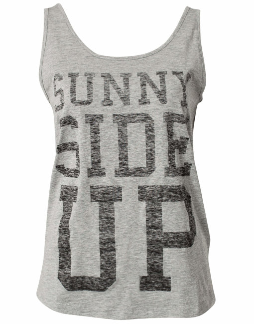 Sunny Tank Selected Femme