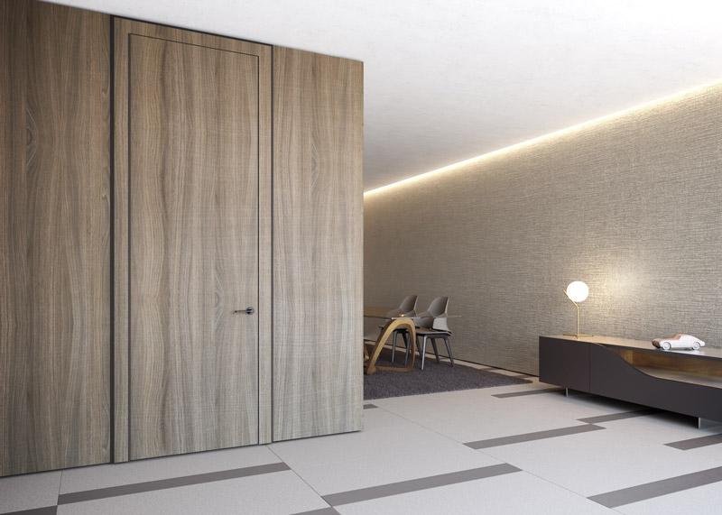 porta moderna Flexi di RES