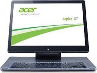 Acer Aspire R7-572G Laptop Driver Download