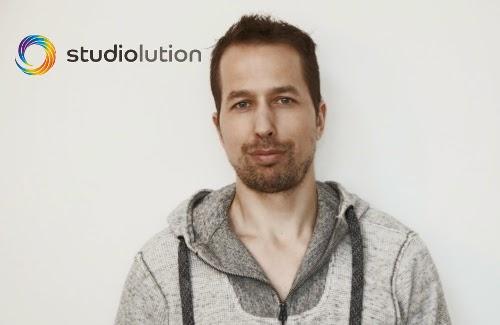 studiolution-Gründer Ralf Ahamer