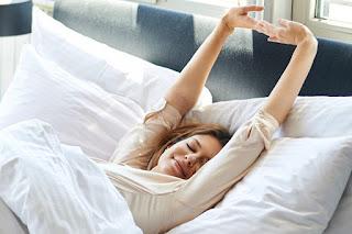 6 lợi ích từ việc ngủ sớm hơn bình thường một tiếng