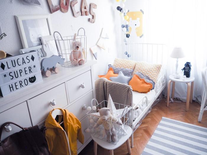 Decoración Habitación Infantil