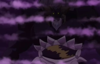 Fairy Tail Final Series – Episódio 06