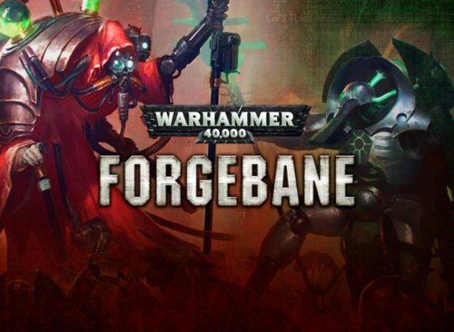 Forgebane Warhammer 40.000