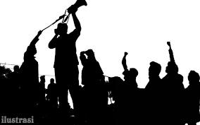 Pemerintah, Buruh, Perusahaan Harus Bersatu