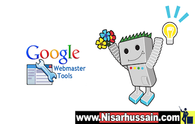 Webmaster Tool Picture