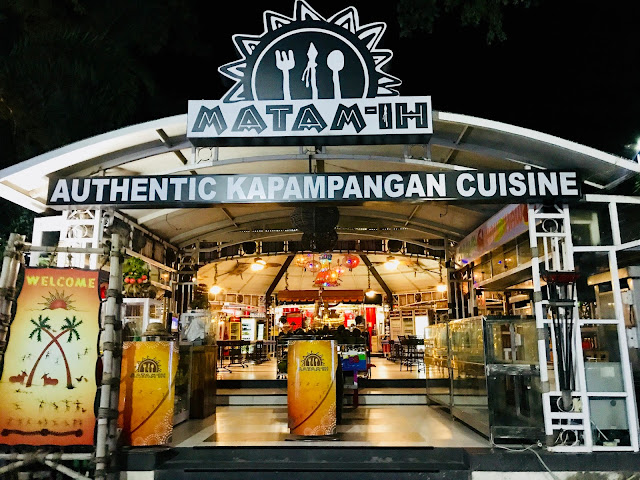Matam-ih Authentic Kapampangan Cuisine Clark Review