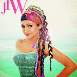 Trisha Krishnan   Latest Hot Photoshoot for JFW Magazine
