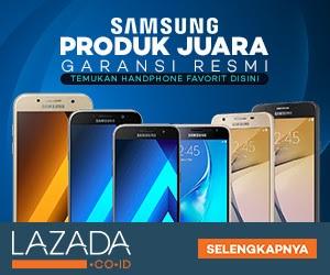 Samsung Produk Juara