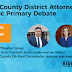 WAMC, BTG to host live Berkshire County District Attorney Debate