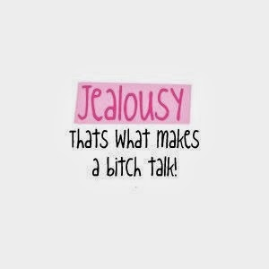 Jealousy Quotes (Depressing Quotes) 0071 6