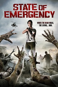 Watch State of Emergency Online Free in HD