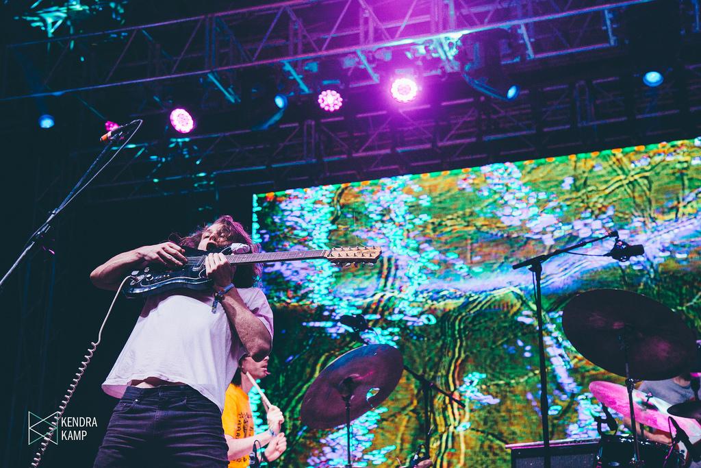 Live Bootlegs: 2017