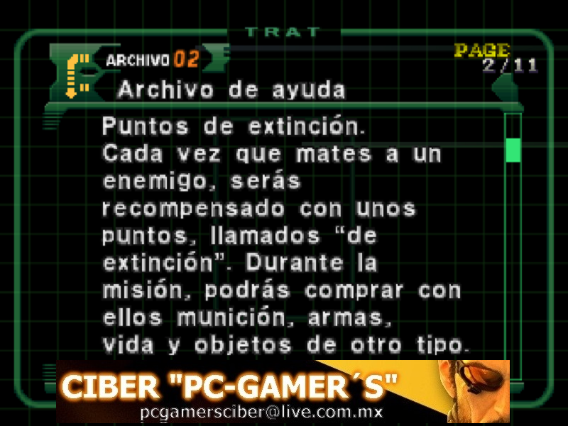 Juego Pc [Dino Crisis 1 y 2]