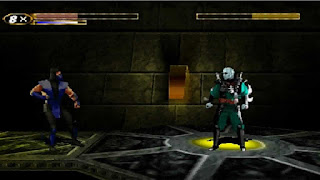 Free Download Mortal Kombat Mythologies Sub Zero N64 ISO For PC Full Version ZGASPC