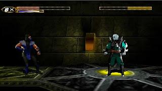 Free Download Mortal Kombat Mythologies Sub Zero N64 ISO For PC Full Version ZGASPC
