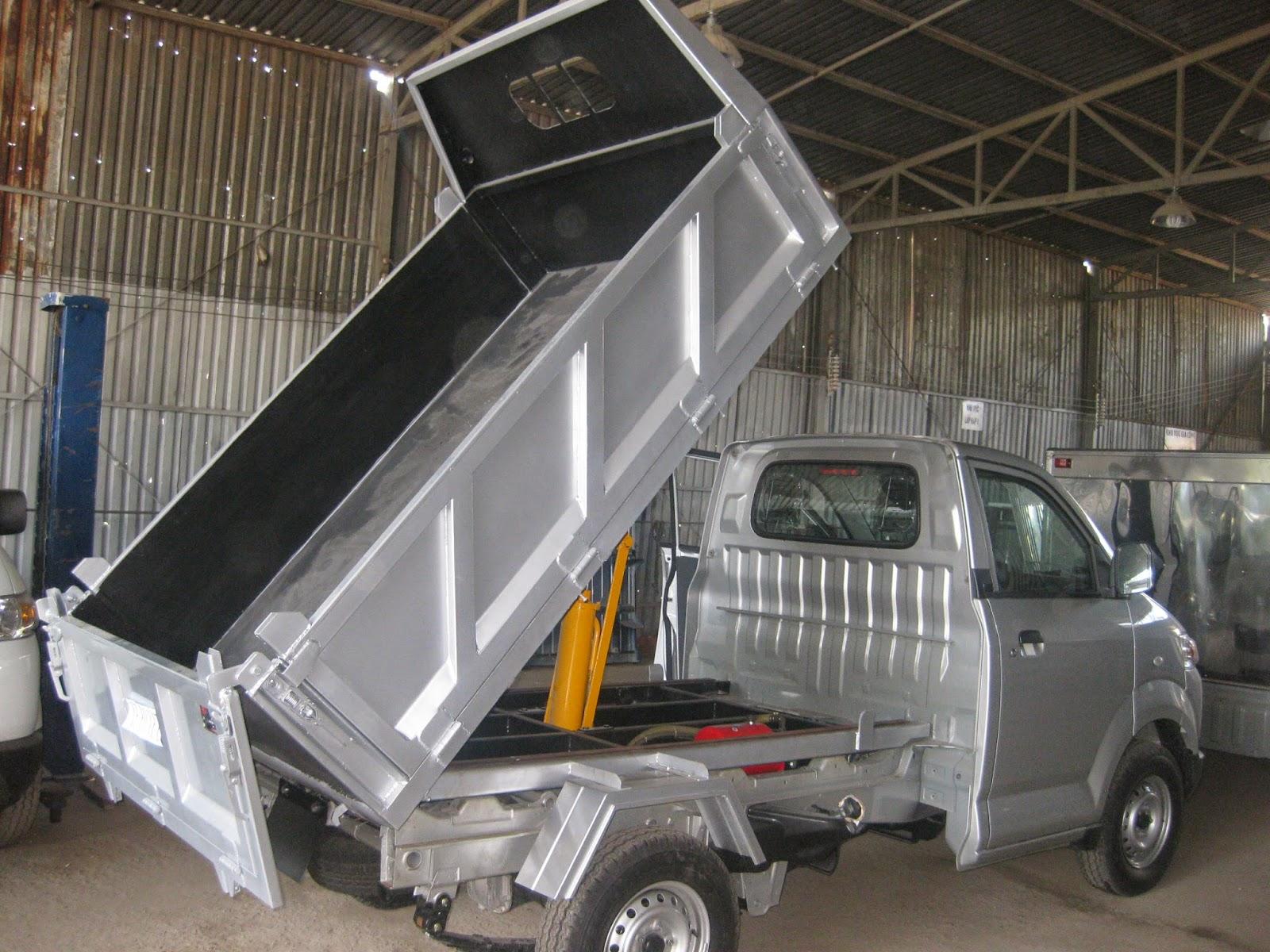 Xe Tải Suzuki Ben ,Suzuki Truck Ben , Suzuki Carry Pro Ben