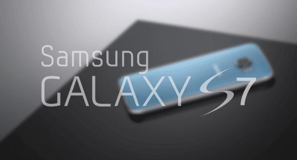 Bila dibanding dengan Galaxy S sebelumnya yakni s6, secara desain, Galaxy S7 tidak memiliki banyak perubahan. Dan fitur water-resistant hingga kedalam 1 meter merupakan andalan baru buat penggemar Samsung untuk tersenyum puas. Selain terobosan baru Galaxy S7 juga kombinasi dari type Galaxy Note 5