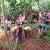 Diketemukan Kuburan Baru Diduga Korban Pembunuhan Dukun Pengganda Uang