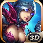 Download Game Dragon Hearts Apk v2.8.2 Mod (Attack/No CD/Potion HP)