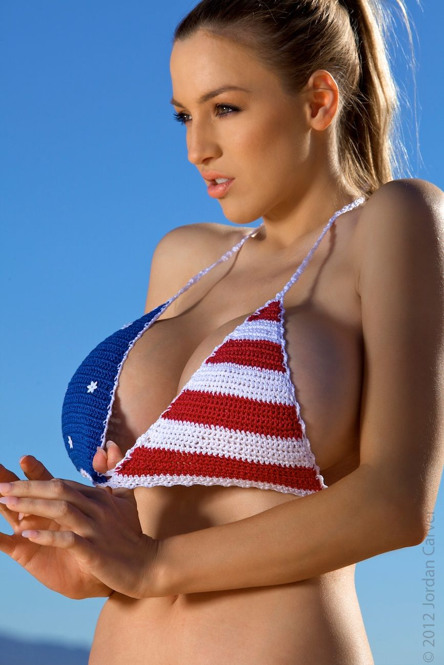 Jordan Carver - Super Big Boobs - Sexy Swimwear  Sexy -3419