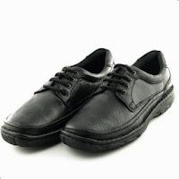 Pantofi Otter din piele naturala