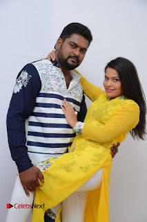 Mamatha Prachee Adhikari Sudigali Movie Launch 0006