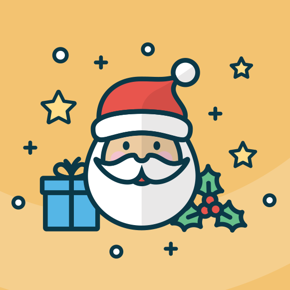 What can you do to make sure you website ends up on Santa's 'nice' list?