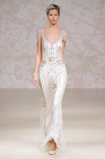 Jenny Packham Bridal Dress-2011-Classic-Eden