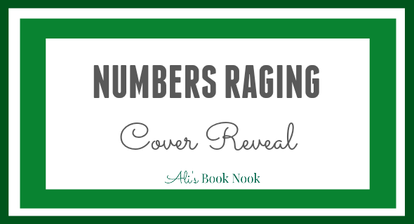 Numbers Raging Cover Reveal