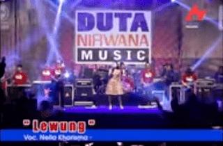 Lirik Lagu Lewung - Nella Kharisma