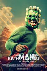 The Man from Kathmandu (2020)