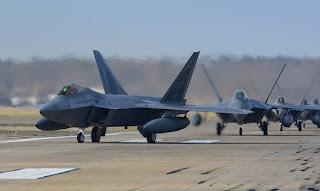 F-22 Raptor AU Amerika SerikatF-22 Raptor AU Amerika Serikat
