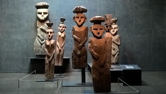 Museo precolombiano