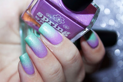 """My participation to the """"Picture Polish Nail Art Challenge 2 2017"""""""