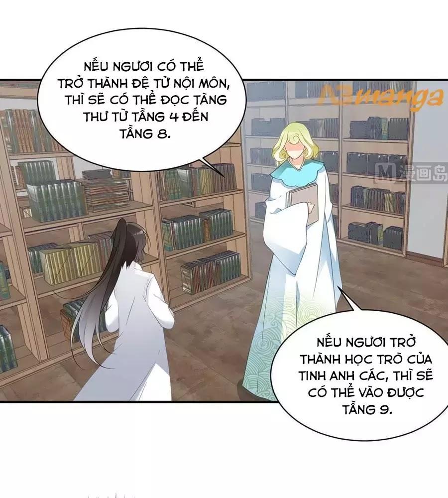 Manh Sư Tại Thượng Chapter 175 - Trang 11