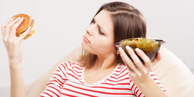 Makanan Berlemak Meningkatkan Risiko Kanker Payudara