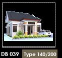 Desain Rumah Di Lahan 10x20 Meter