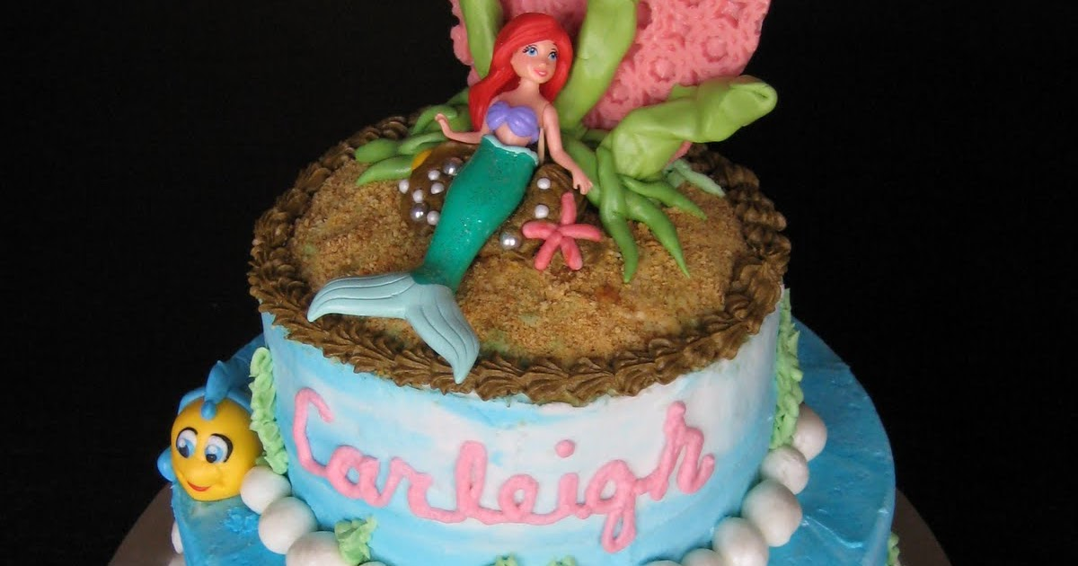 Mermaid Baby Shower Decoration Ideas