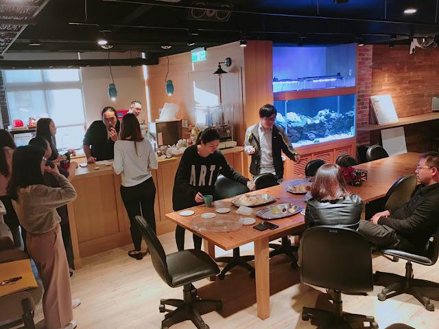 最新消息, 台北工作趣, 活動花絮, 工作趣WorkFun,商務中心,