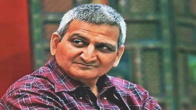 दै. भास्करचे समूह संपादक याग्निक आत्महत्या प्रकरणी मुंबईच्या महिला पत्रकारावर गुन्हा दाखल