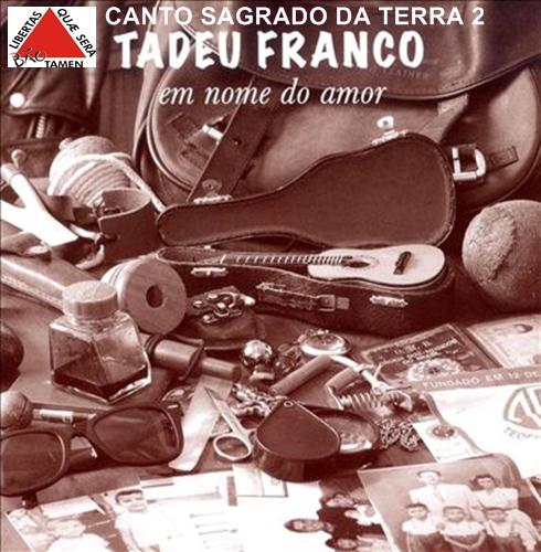 BAIXAR FRANCO CD TADEU CATIVANTE