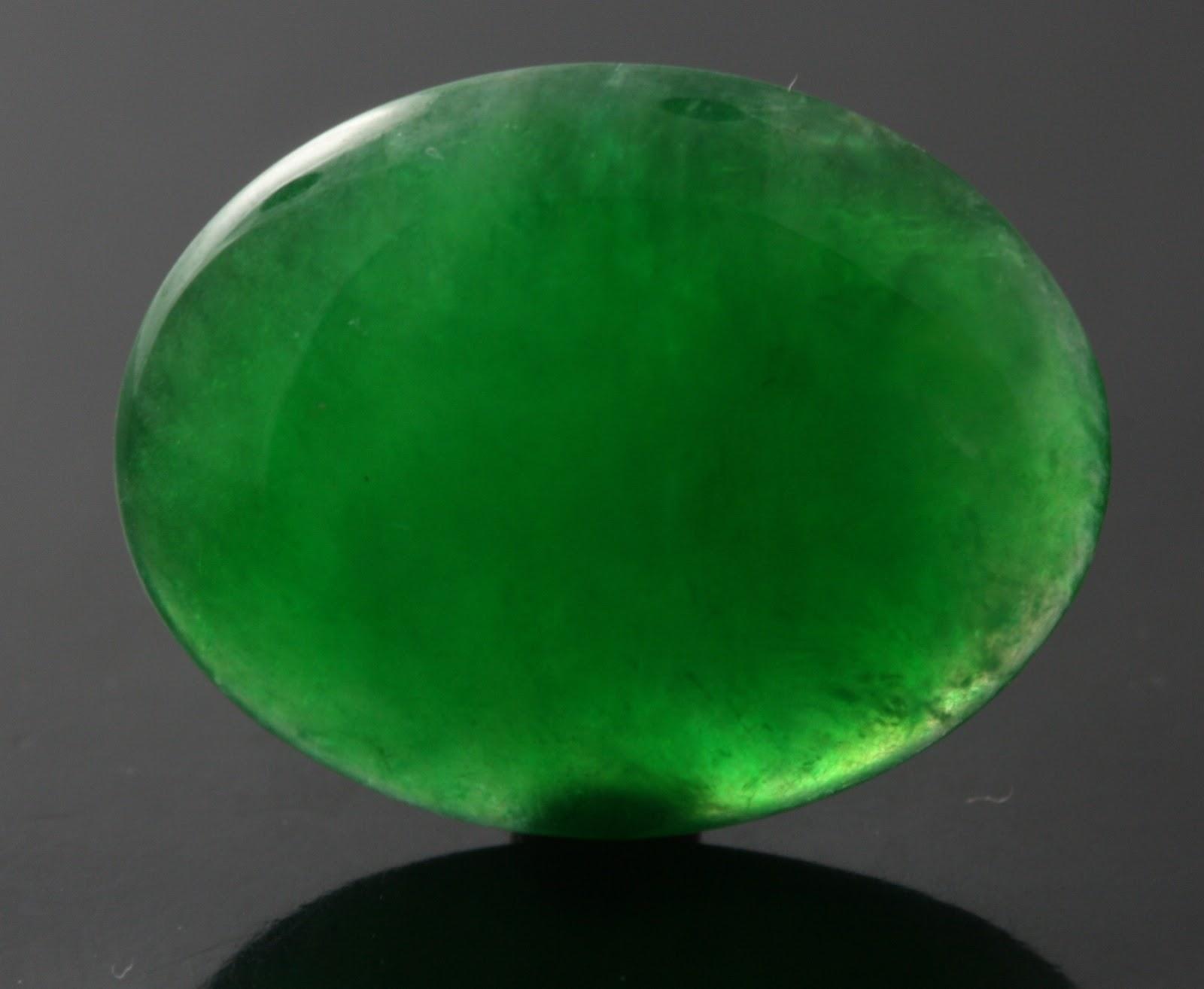 Worlds Biggest Emerald