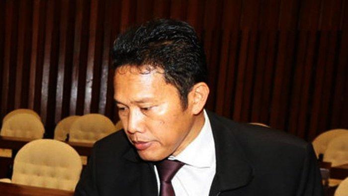 Aris Budiman Persoalkan Penyidikan e-KTP Usai KPK Lantik 2 Pejabat