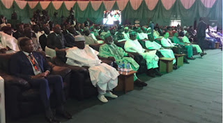 Accept 2019 Poll Result - Buhari Bags Atiku, Other Presidential Candidate