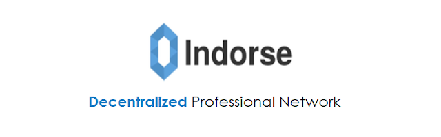 Indorse: Decentralized Professional Social Network